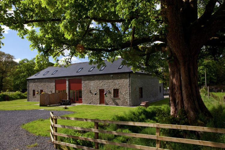 Holiday house Kite Stable Cottage (1483537), Cynghordy, West Wales, Wales, United Kingdom, picture 1