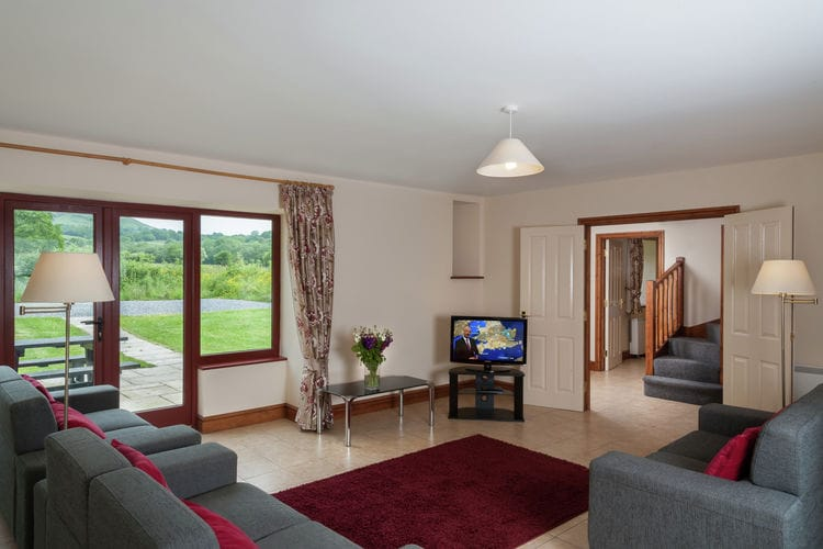 Holiday house Peregrine Stable Cottage (1483536), Llandovery, West Wales, Wales, United Kingdom, picture 4