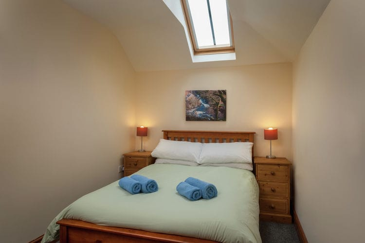 Holiday house Peregrine Stable Cottage (1483536), Llandovery, West Wales, Wales, United Kingdom, picture 9