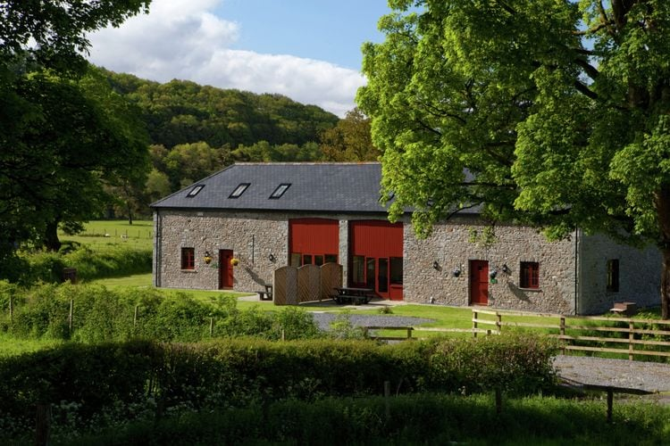 Holiday house Peregrine Stable Cottage (1483536), Llandovery, West Wales, Wales, United Kingdom, picture 1
