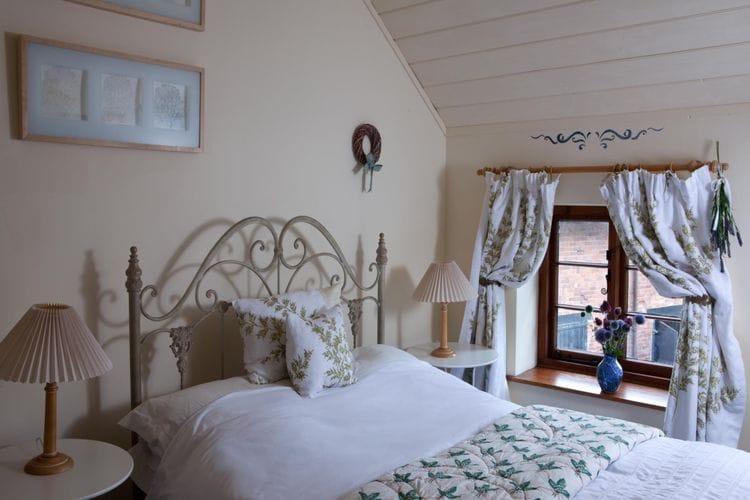 vakantiehuis Groot-Brittannië, Zuid Wales, Hay-On-Wye vakantiehuis GB-10890-17