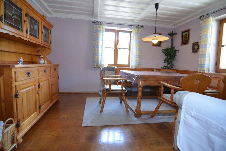 Appartement Duitsland, Beieren, Riedenburg Prunn Appartement DE-93339-03