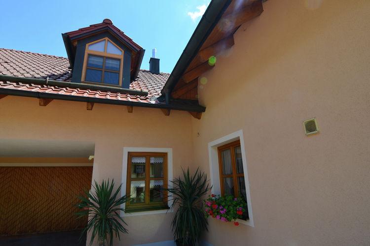 vakantiehuis Duitsland, Beieren, Riedenburg Prunn vakantiehuis DE-93339-04