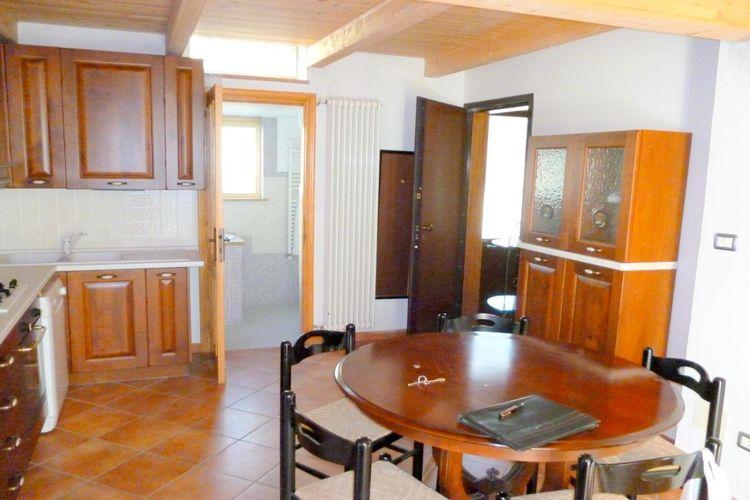 Apartment Piedmont