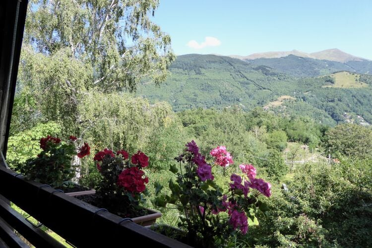 Chalet Italië, Toscana, Cutigliano Chalet IT-51024-25