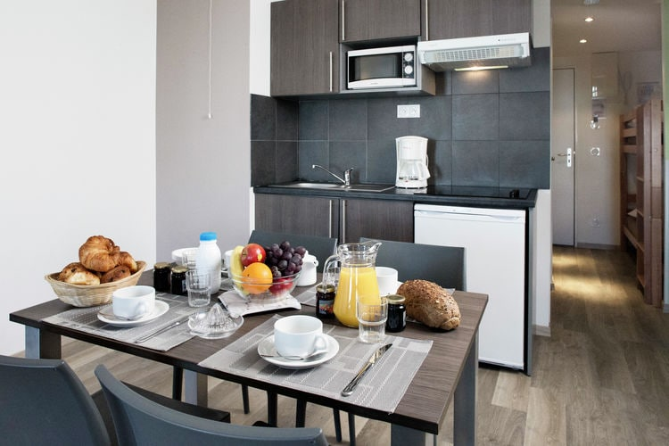 Appartement Frankrijk, Rhone-alpes, Les Menuires Appartement FR-73440-214
