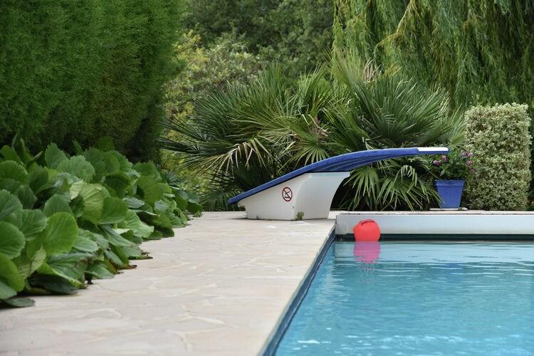 Villa Frankrijk, Provence-alpes cote d azur, La Gaude Villa FR-06610-01