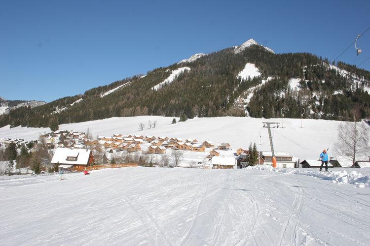 Chalet Oostenrijk, Steiermark, Hohentauern Chalet AT-8785-37