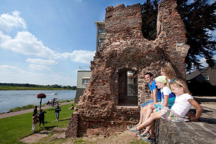 Villa Nederland, Limburg, Arcen Villa NL-5944-44