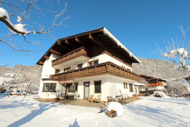 Vakantiehuizen Oostenrijk   Tirol   Appartement te huur in Kirchdorf-in-Tirol   met wifi 3 personen