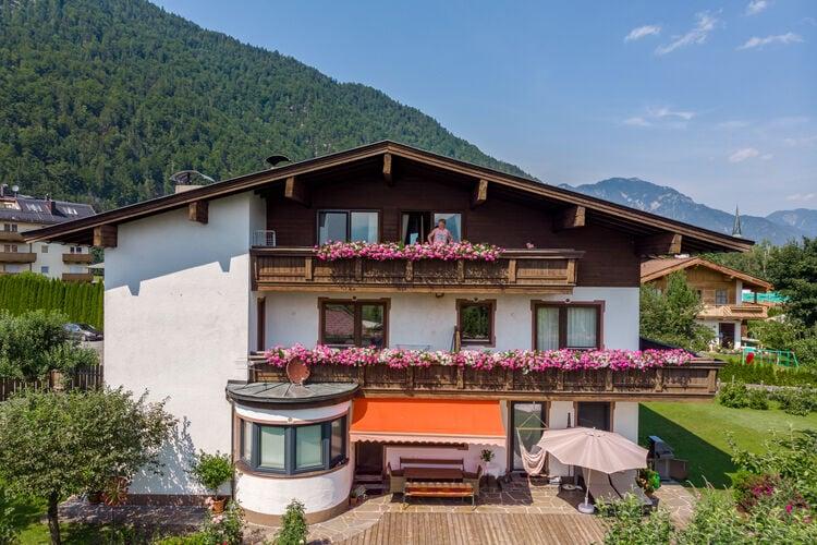 Oostenrijk | Tirol | Appartement te huur in Kirchdorf-in-Tirol   met wifi 4 personen