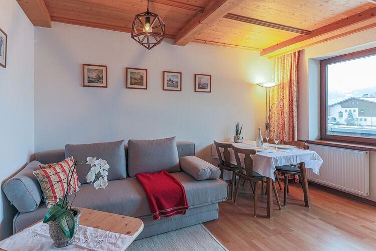 Appartement Oostenrijk, Tirol, Kirchdorf in Tirol Appartement AT-6382-06