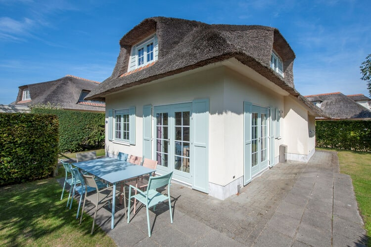 Villa Nederland, Zeeland, Domburg Villa NL-4357-26
