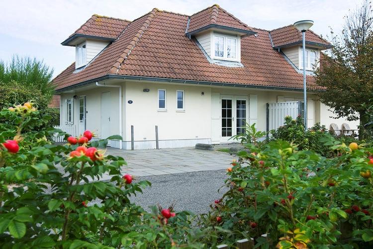 Villas Nederland | Zeeland | Villa te huur in Domburg met zwembad  met wifi 10 personen