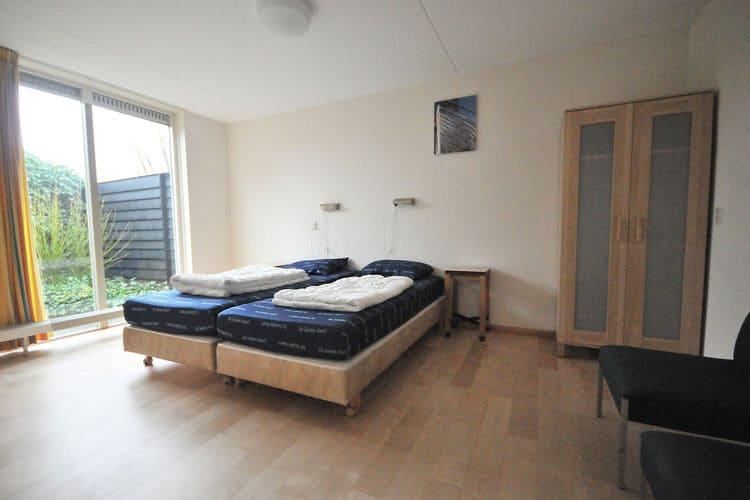 Vakantiewoning Nederland, Zeeland, Renesse Bungalow NL-4325-42