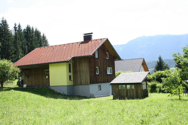 Ferienwohnung Branol (1083222), Hermagor, Naturarena Kärnten, Kärnten, Österreich, Bild 2