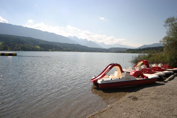 Ferienwohnung Branol (1083222), Hermagor, Naturarena Kärnten, Kärnten, Österreich, Bild 20