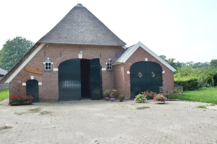 Boerderij Nederland, Gelderland, Geesteren Boerderij NL-7274-04