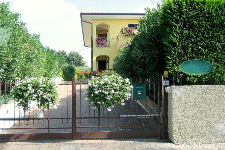 Vakantiewoning Italië, Italiaanse Meren, Lazise vakantiewoning IT-37017-103