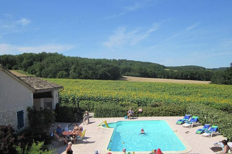 Villa Midi-Pyrenees