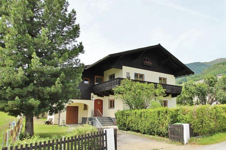Appartement Piesendorf - Schneeflocke