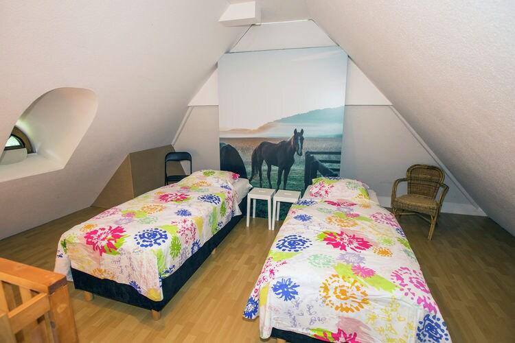 vakantiehuis Duitsland, Nedersaksen, Uelsen vakantiehuis DE-49843-04