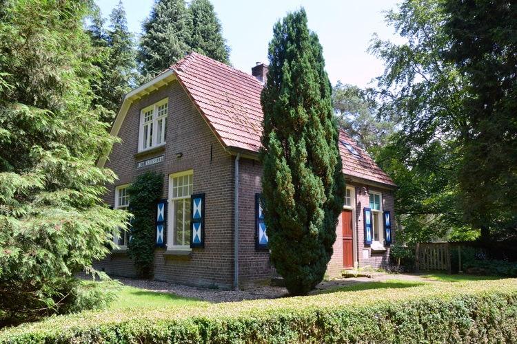 vakantiehuis Nederland, Gelderland, Zelhem vakantiehuis NL-7021-08