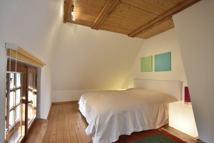 vakantiehuis Duitsland, Ostsee, Pronstorf ot Diekhof vakantiehuis DE-23820-01