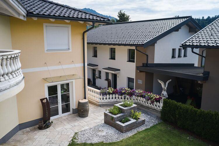 Vakantiehuizen Oostenrijk | Salzburg | Appartement te huur in Goldegg-Weng   met wifi 4 personen