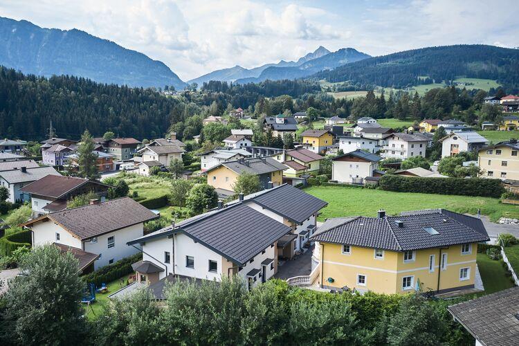 Appartement Oostenrijk, Salzburg, Goldegg - Weng Appartement AT-5622-17