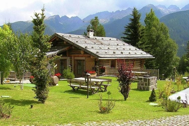 Vakantiehuis  met wifi  Bellamonte  Calle