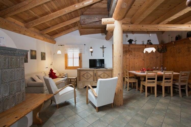 Vakantiehuizen Italie | Trentino-alto-adige | Vakantiehuis te huur in Bellamonte   met wifi 6 personen