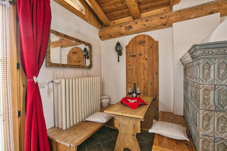 vakantiehuis Italië, Trentino-alto-adige, Bellamonte vakantiehuis IT-38037-02