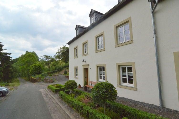 Appartement Duitsland, Eifel, Plütscheid Appartement DE-54597-54