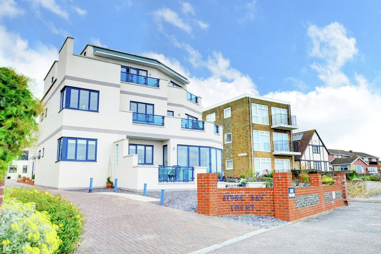 Stone Bay Court Broadstairs Kent Great Britain
