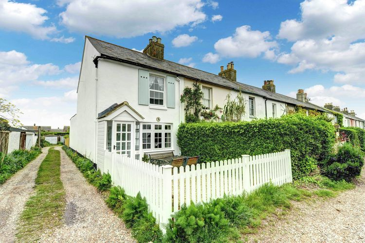Kingfisher Cottage Deal Kent Great Britain