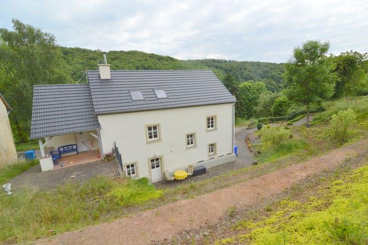 Duitsland | Eifel | Appartement te huur in Plutscheid   met wifi 6 personen