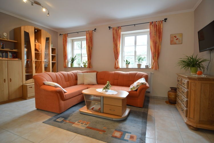 Appartement Duitsland, Eifel, Plütscheid Appartement DE-54597-55