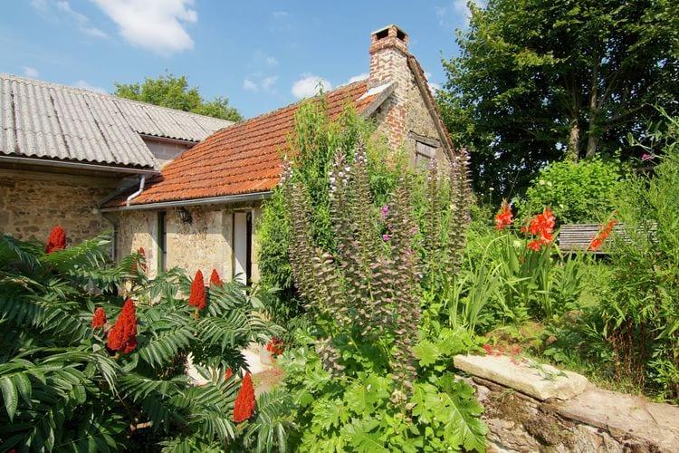 vakantiehuis Frankrijk, Limousin, Juillac vakantiehuis FR-19350-03