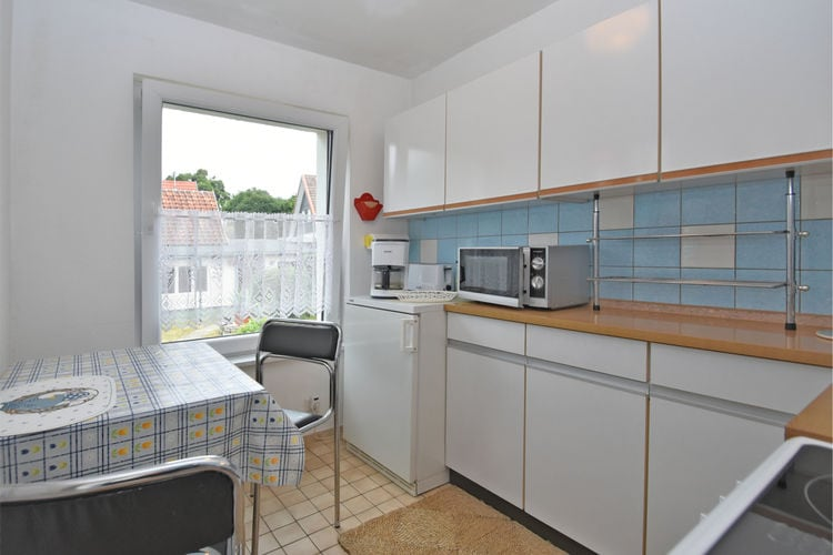 vakantiehuis Duitsland, Berlijn, Elbingerode vakantiehuis DE-38875-17