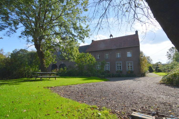 Boerderij  met wifi  Klimmen  Appartment met 2 badkamers in sfeervolle oude boederij in de Limburgse heuvels