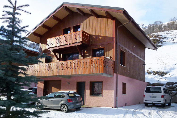 Chalet Ski Royal - Saint Martin de Belleville