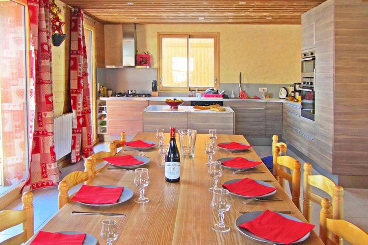 Chalet Frankrijk, Rhone-alpes, Saint-Martin-de-Belleville - Le Bettaix Chalet FR-73440-216