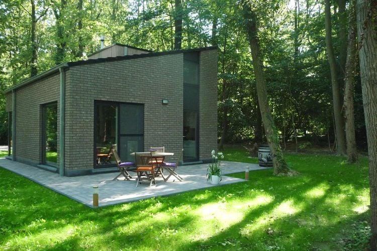 vakantiehuis België, West Vlaanderen, Ieper vakantiehuis BE-8902-02