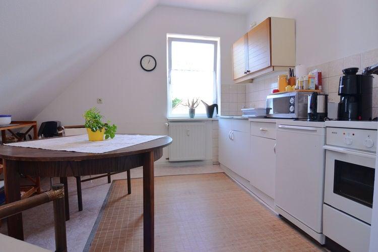 Appartement Duitsland, Berlijn, Quedlinburg ot bad Suderode Appartement DE-06485-05