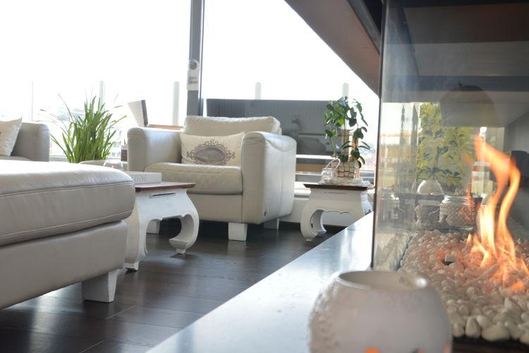 Vakantiewoning België, Oost Vlaanderen, Gent Appartement BE-9000-07