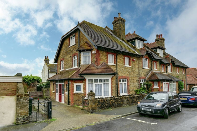 Goodwin Cottage Broadstairs Kent Great Britain