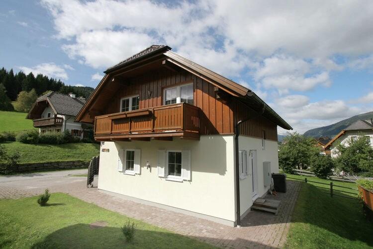 Ferienhaus Astrid (1083014), St. Margarethen im Lungau, Lungau, Salzburg, Österreich, Bild 3