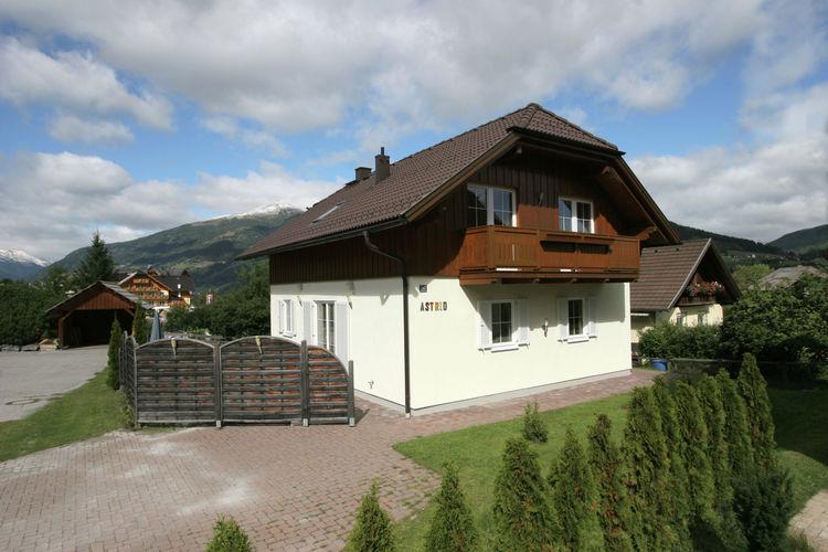Ferienhaus Astrid (1083014), St. Margarethen im Lungau, Lungau, Salzburg, Österreich, Bild 1