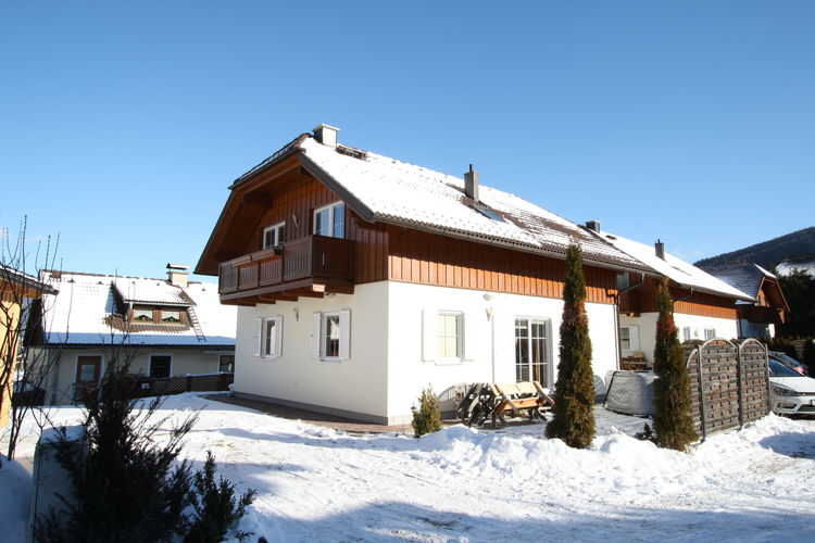 Vakantiehuizen Oostenrijk | Salzburg | Vakantiehuis te huur in Sankt-Margarethen-im-Lungau   met wifi 6 personen